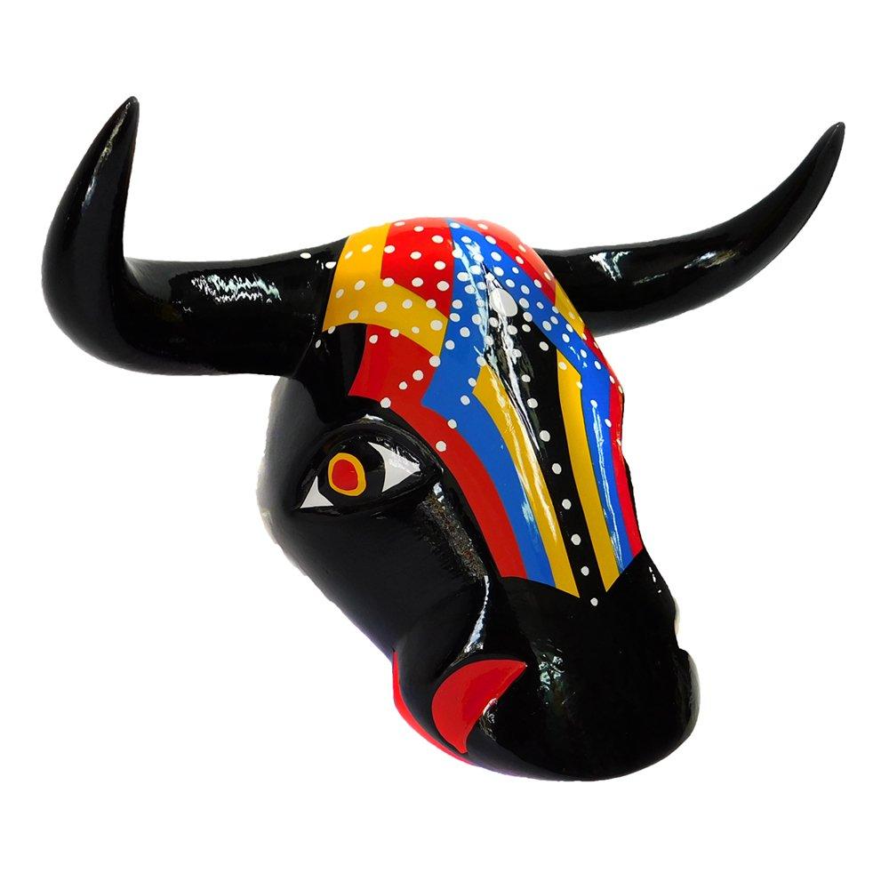Máscaras Del Carnaval De Barranquilla - Arte y Artesanías-