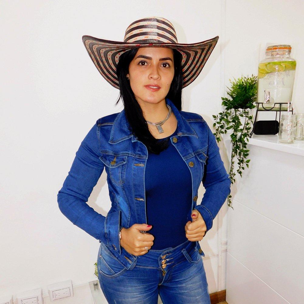 Sombrero Vueltiao - Arte y Artesanías