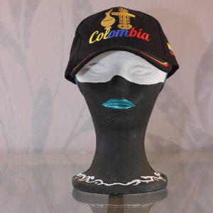Cachucha Colombia bordada c62010 arte y artesanias colombianas 001JPG_800_Arte_y_Artesanias_Bogota