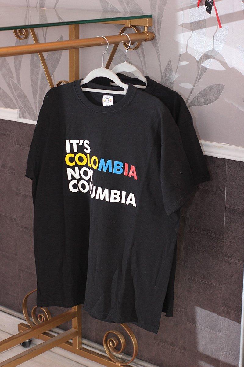 Camiseta hombre talla L C19002 arte y artesanias colombianas 002 _800_Arte_y_Artesanias_Bogota