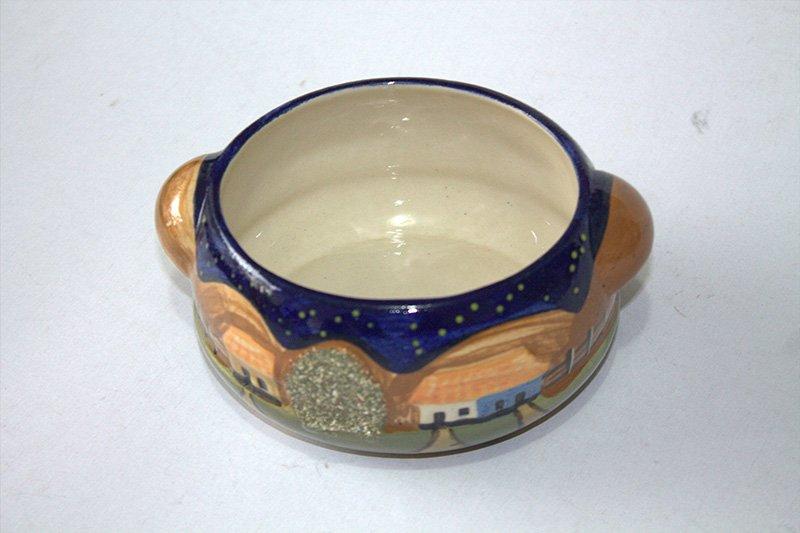 Cazuela fina carmen del viboral c35013 arte y artesanias colombianas 001_800_Arte_y_Artesanias_Bogota