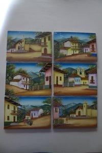 Cuadro al oleo pequeño arte y artesanias colombianas 002_800_Arte_y_Artesanias_Bogota
