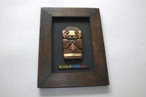 Cuadros precolombinos en madera arte y artesanias colombianas 002_800_Arte_y_Artesanias_Bogota