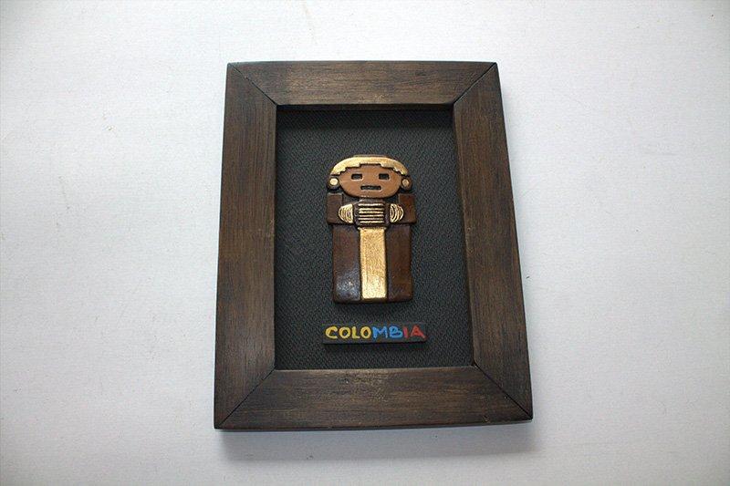 Cuadros precolombinos en madera arte y artesanias colombianas 003_800_Arte_y_Artesanias_Bogota