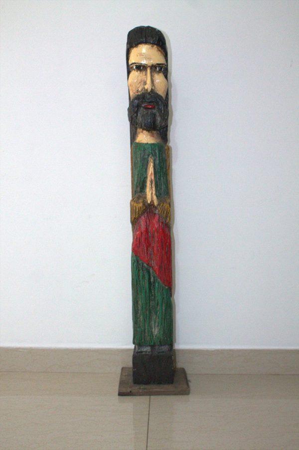 Figura bizantina en madera San Jose arte y artesanias colombianas 002_800_Arte_y_Artesanias_Bogota