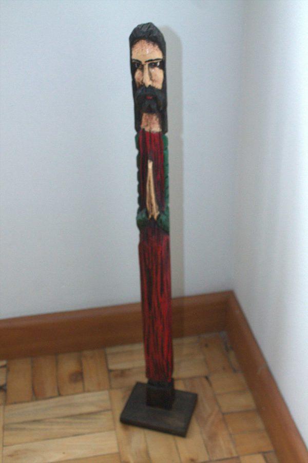 Figura bizantina en madera San Jose arte y artesanias colombianas001_800_Arte_y_Artesanias_Bogota