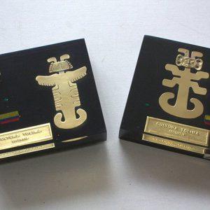 Pisapapel mediano precolombino c3023 arte y artesanias colombianas 001_800_Arte_y_Artesanias_Bogota