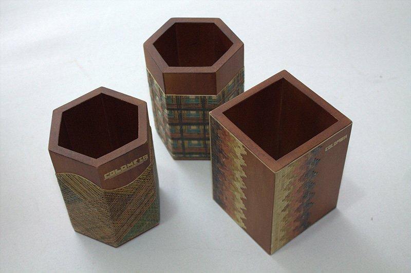 Portalapiz retal en tamo c3010 arte y artesanias colombianas 001_800_Arte_y_Artesanias_Bogota