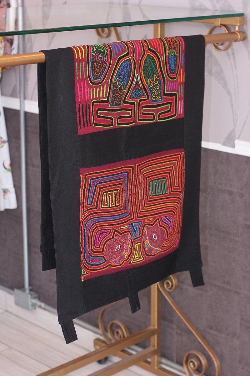 Tapiz grande x 3 molas c24035 arte y artesanias colombianas 001_800_Arte_y_Artesanias_Bogota
