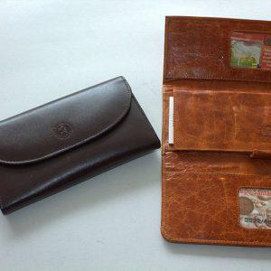 billetera en cuero arte y artesanias colombianas 001_800_Arte_y_Artesanias_Bogota