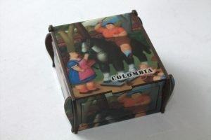 caja tacos arte y artesanias colombianas 001