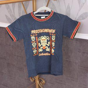 camiseta procesada niño talla 10 c21006 arte y artesanias colombianas 001JPG_800_Arte_y_Artesanias_Bogota